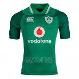 Ireland Rugby Jersey 2017-18 Home