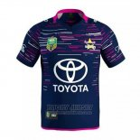 North Queensland Cowboys Rugby Jersey 2017 Wil