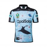 Sharks Rugby Jersey 2018-19 Commemorative