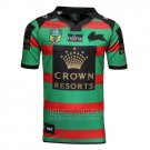 South Sydney Rabbitohs Rugby Jersey 2016 Home