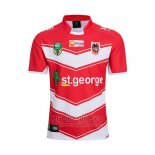 St George Illawarra Dragons Rugby Jersey 2018-19 Away