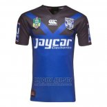 Canterbury Bankstown Bulldogs Rugby Jersey 2016 Away