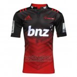 Crusaders Rugby Jersey 2016-17 Home
