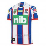 Jersey Newcastle Knights Rugby 2018 Away
