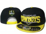 NRL Snapbacks Caps Cowboys