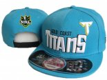 NRL Snapbacks Caps Gold Coast(9)