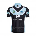 Sharks Rugby Jersey 2018-19 Away