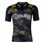 Highlanders Rugby Jersey 2017 Territoire