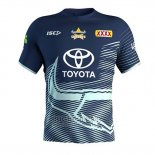 Jersey North Queensland Cowboys Rugby 2019 Training