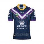 Melbourne Storm Rugby Jersey 2018 Home