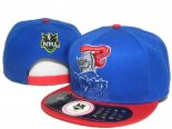 NRL Snapbacks Caps Knights(2)
