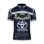 North Queensland Cowboys Rugby Jersey 2018 Home