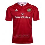 Munster Rugby Jersey 2017 Home