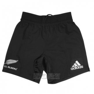 New Zealand All Blacks Rugby Jersey 2016 Shorts