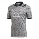Jersey New Zealand Maori All Blacks Rugby 2018-19 Home