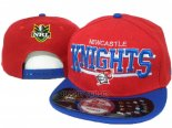 NRL Snapbacks Caps Knights(3)