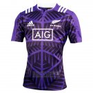 New Zealand All Blacks Rugby Jersey 2015 Training