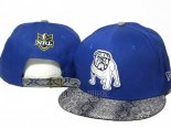 NRL Snapbacks Caps Bulldogs(4)
