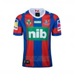 Newcastle Knights Rugby Jersey 2018 Home