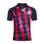 Stade Francais Rugby Jersey 2016-17 Home