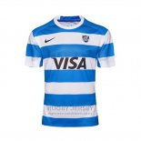 Argentina Rugby Jersey 2017-18 Home