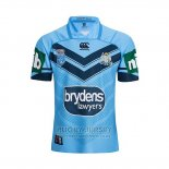 NSW Blues Rugby Jersey 2018-19 Home