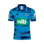 Blues Rugby Jersey 2018 Home