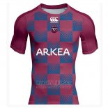 Jersey Bordeaux Rugby 2018-19 Red