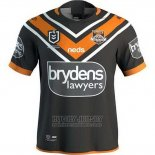 Jersey Wests Tigers Rugby 2019-2020 Home