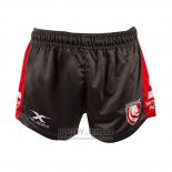 Gloucester Rugby 2019 Home Shorts