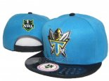 NRL Snapbacks Caps Gold Coast(4)