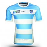 Argentina Rugby Jersey 2015 Home