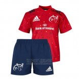 Jersey Kid's Kit Munster Rugby 2018-2019 Home