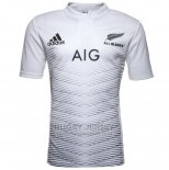 New Zealand All Blacks Rugby Jersey 2016 Away