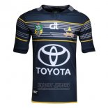 North Queensland Cowboys Rugby Jersey 2016 Home