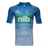 Blues Rugby Jersey 2017 Away