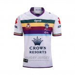 Melbourne Storm Rugby Jersey 2018 Commemorative