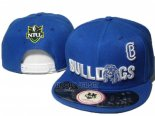 NRL Snapbacks Caps Bulldogs