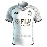 Fiji Rugby Jersey 2018 Home