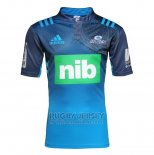 Blues Rugby Jersey 2016-17 Home