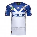Canterbury Bankstown Bulldogs Rugby Jersey 2016 Home