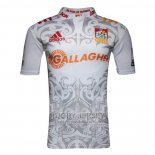 Chiefs Rugby Jersey 2016-17 Away