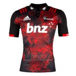 Crusaders Rugby Jersey 2017 Territoire