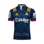Highlanders Rugby Jersey 2018 Home