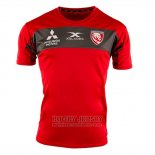 Jersey Gloucester Rugby 2019 Training Red