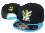 NRL Snapbacks Caps Gold Coast(3)