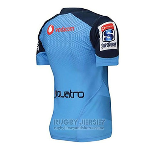 Jersey Bulls Rugby 2019 Home