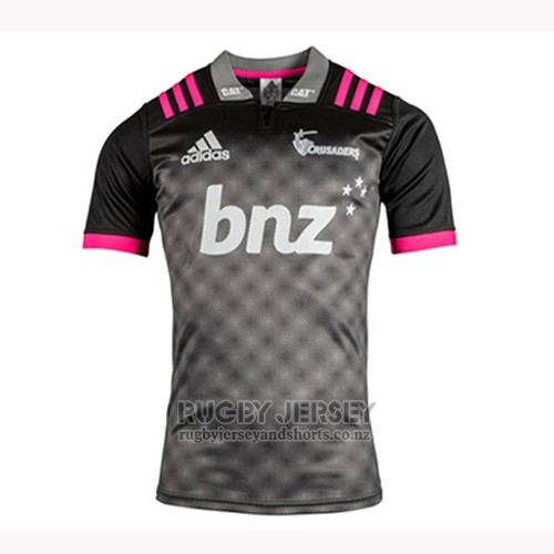 bce113080c5 Crusaders Rugby Jersey 2018-19 Training | www.rugbyjerseyandshorts.co.nz
