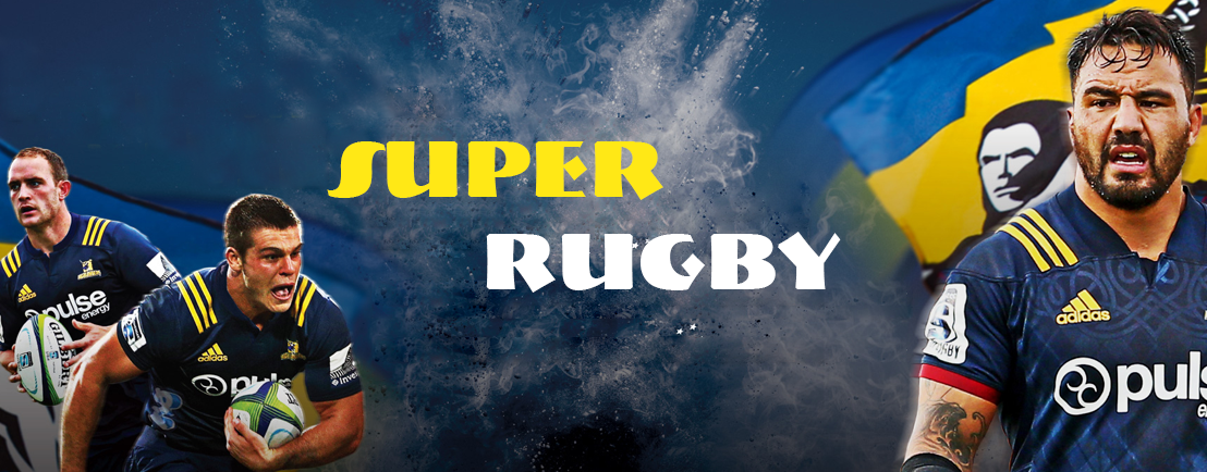 Super Rugby Jerseys and Shorts